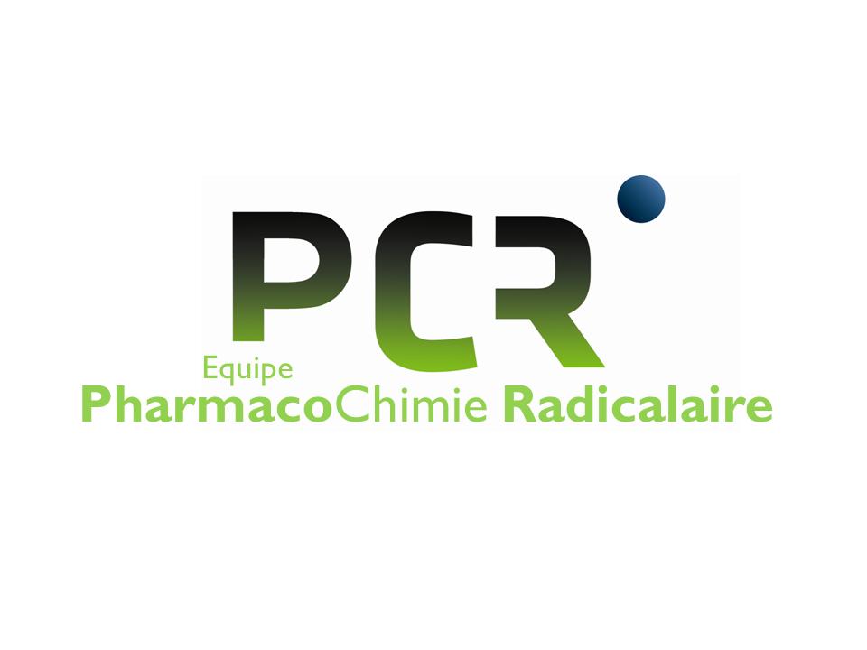 PCR logo equipe