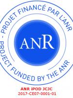 Logo ANR iPoD